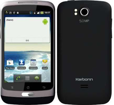 Karbonn A7 Plus Android Phone