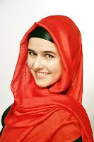 Tampil Gaya dengan Jilbab