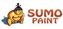 sumo+paint