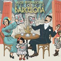 Impresiones Salón del Cómic de Barcelona 2013