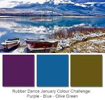 January Challenge:
