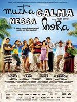 Filme Muita Calma Nessa Hora 3gp para Celular