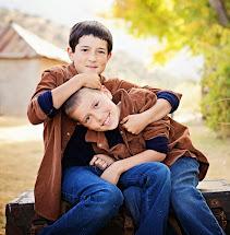 Matthew & Joshua