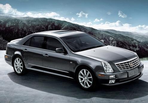 Cadillac on 2010 Cadillac Sls   Cars News Review