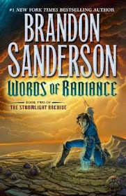 Voted BEST SPECULATIVE FICTION 2014