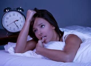 Tanda Gejala Dan Penyebab Insomnia
