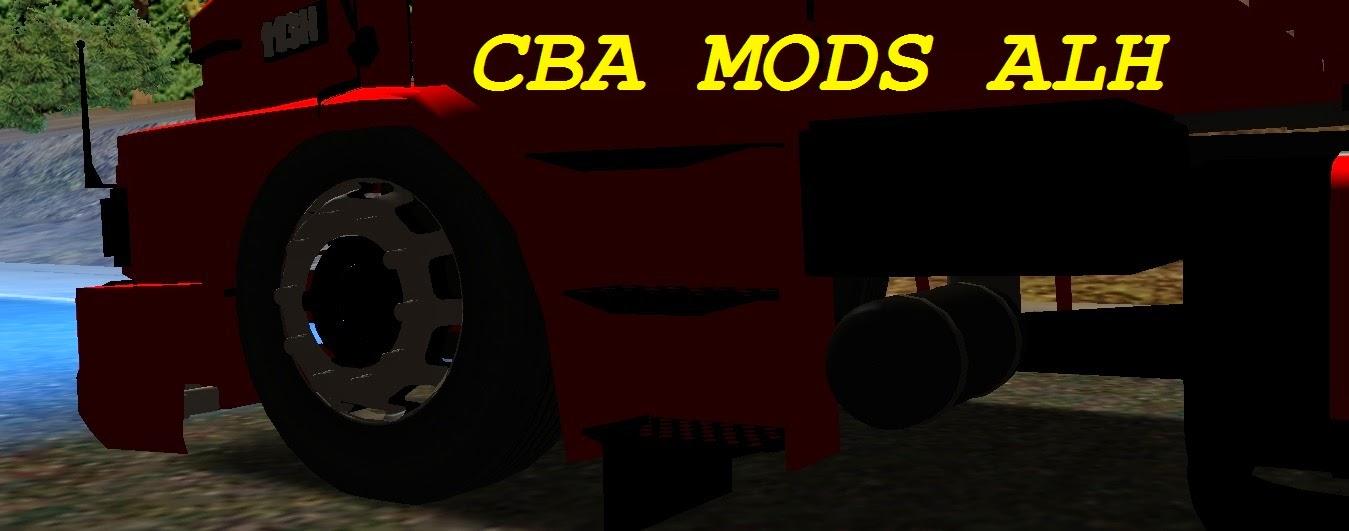 CBA MODS ALH