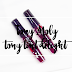Tonymoly Tony Tint Delight Review