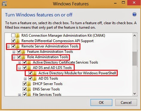 how to get active directory on windows 7
