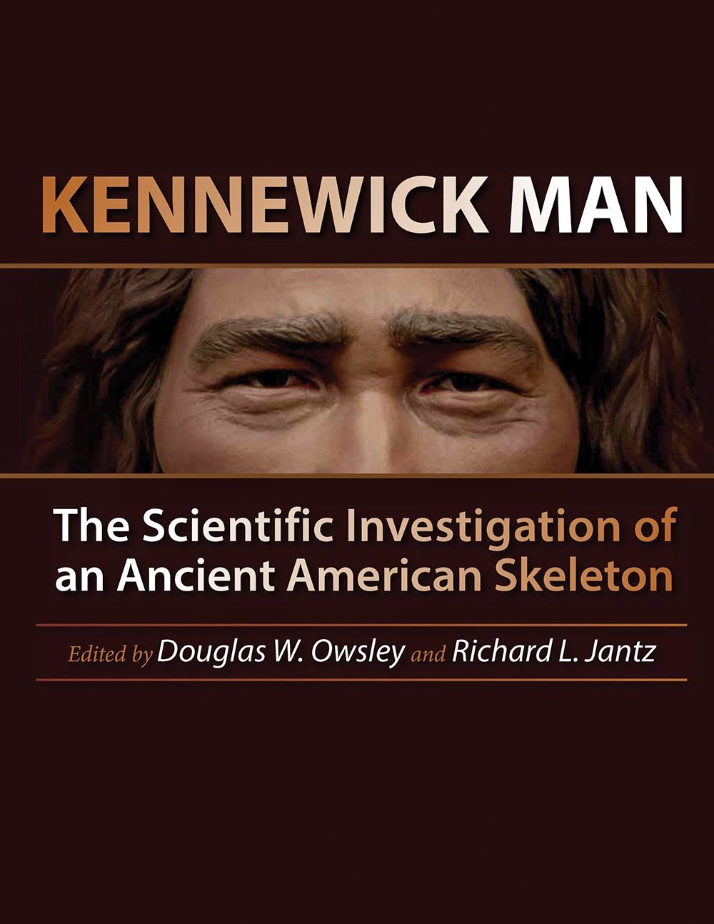 kennewick man archeology argument The kennewick man and kennewick man will remain at this argument the skeletal remains have yet important to modern time's archeology even if human.