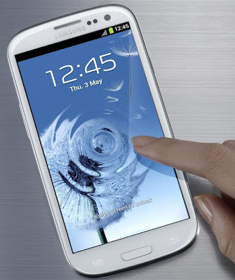 Samsung Galaxy S3 Lock screen bypass vulnerability — HACK CHEAT