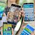SMARTPHONES E OS 10 MELHORES DO MERCADO EM 2015