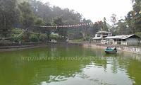 Aritar Lake Gangtok sikkim