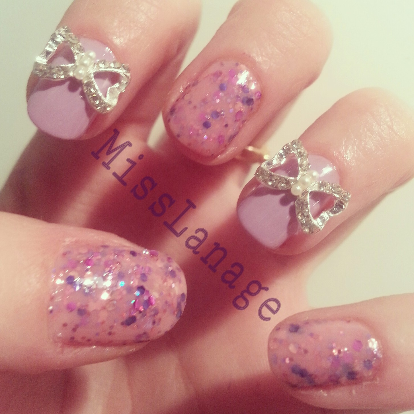 Lane\'s Lacquers: May 2013