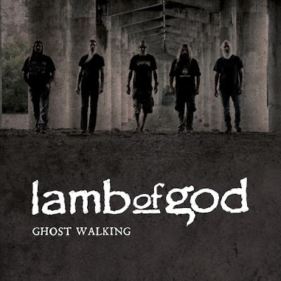 Photo Lamb of God - Ghost Walking Picture & Image