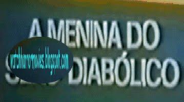 A Menina Do Diabólico (1987) Horror/Thriller/Romance