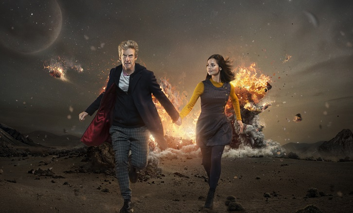 Doctor Who - Episode 9.12 (Finale) - Hell Bent - Episode Info and Videos
