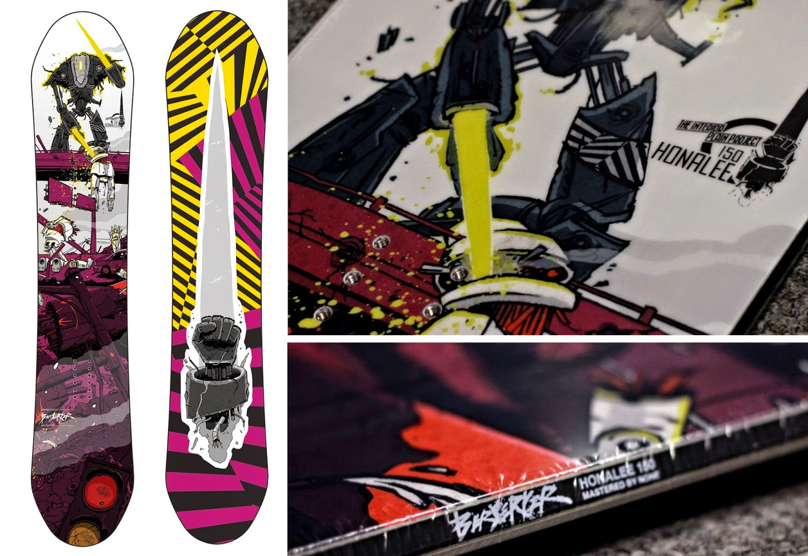 Adding A Great Amount Of Running Length Helps Command Full Of Control. This  Katana Of A Snowboard Will Be By Your Side As You Unleash Your Summer Of  Angst ...