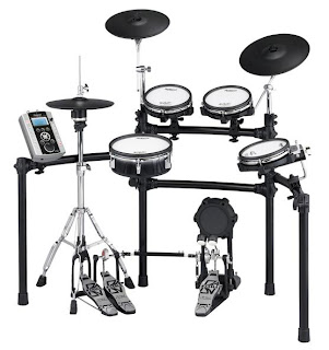 Roland Drum Set - V Tour Series TD-9KX2