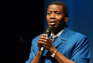 Pastor E.A Adeboye Sues For Peace In FG & ASUU Faceoff