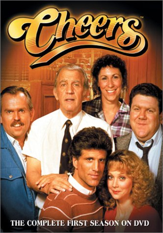 Cheers Season 1 movie