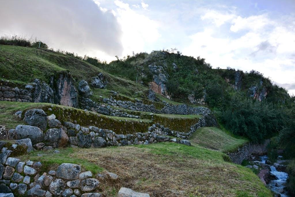 Tambomachay Temple Cusco