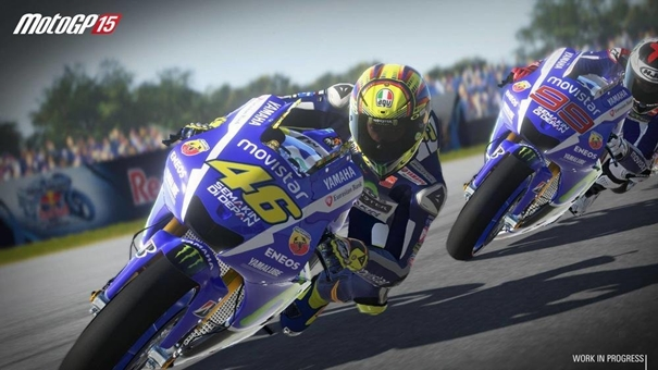 [Review] MotoGP 15, le test PS4 ~ Deep-blu.com | Blu-ray, DVD, Games