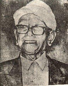 K.H. Abdul Wahab Hasbullah