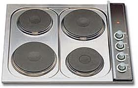 El ecologista en casa las cocinas el ctricas for Cocina electrica consumo