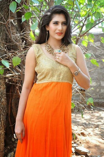 Neha Saxena Stills At Q Premaku Chavuku Movie Audio Launch