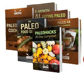 "Become a ""Paleo Pro"" In the Kitchen... In Just 60 Days"