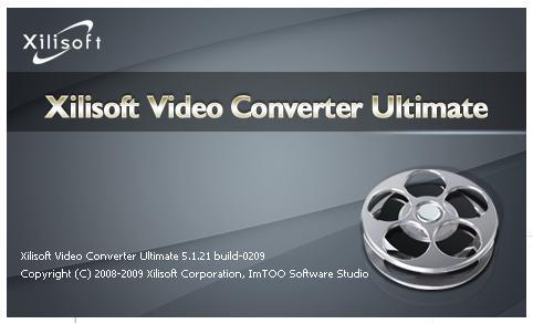 Xilisoft.erter Ultimate 6.0.15