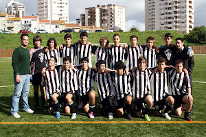 JUVENIS DA UDRA - 2011/2012