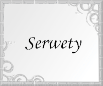 Serwety