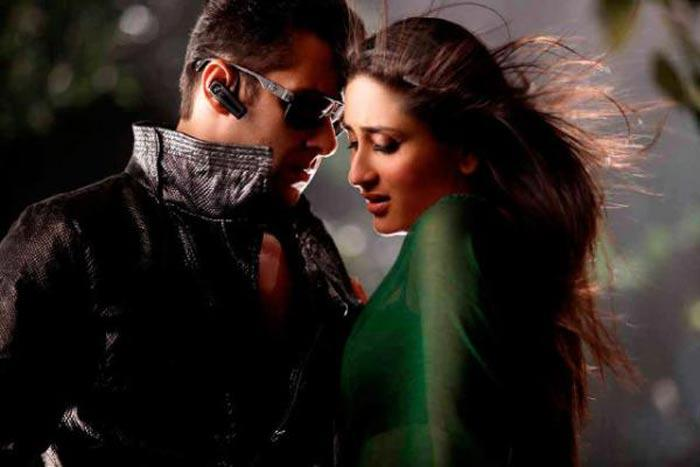 Bollywood On Screen Couple1 - Hottest Bollywood On Screen Couples  Of 2011