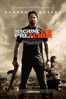 Ver online:Machine Gun Preacher (El Rescate) 2011
