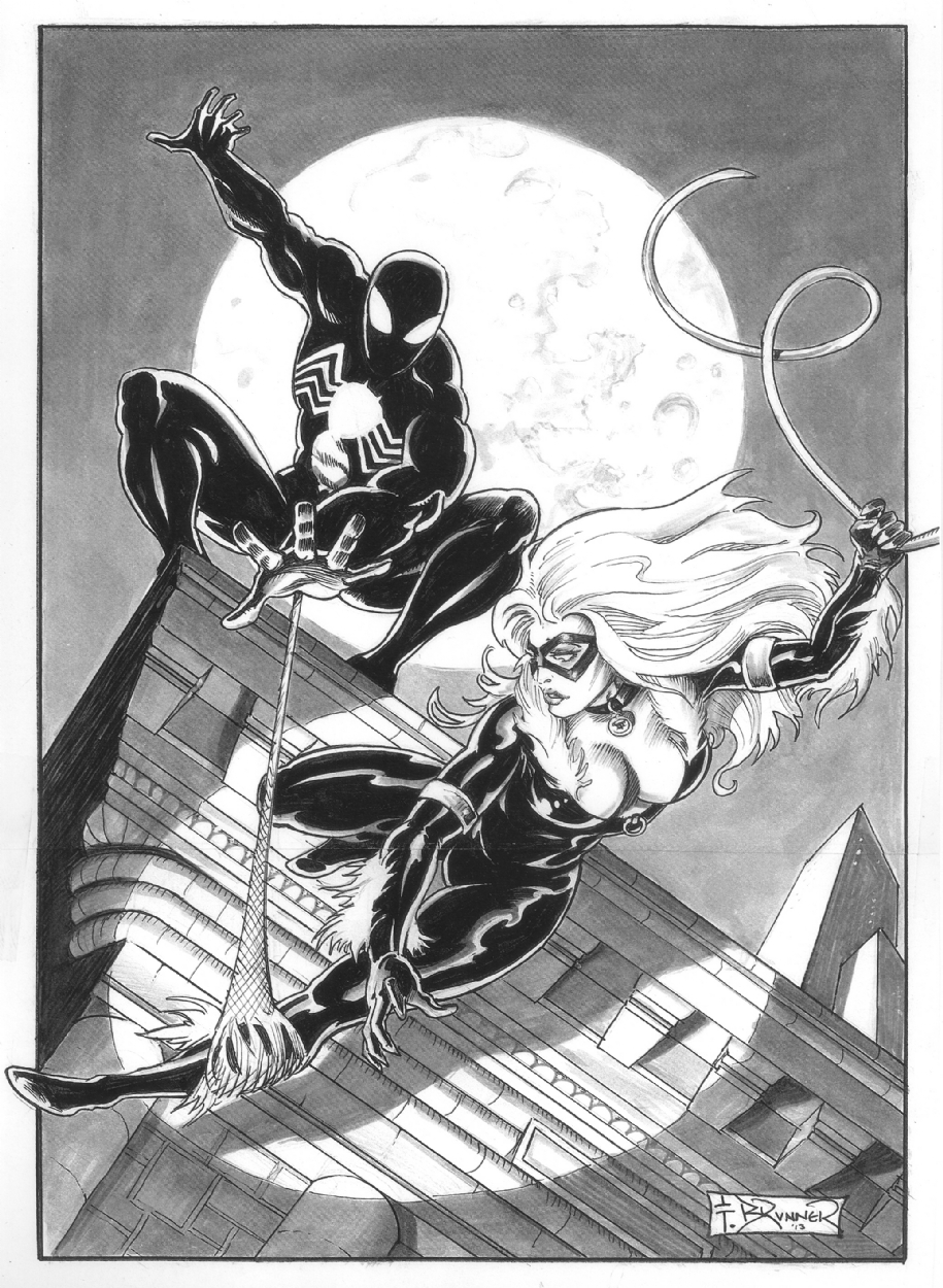 spiderman vs metamorphosis Amazonca - buy spider-man vs  only did felicia become strong, powerful and  agile, but she could control the metamorphosis of her physical countenance.