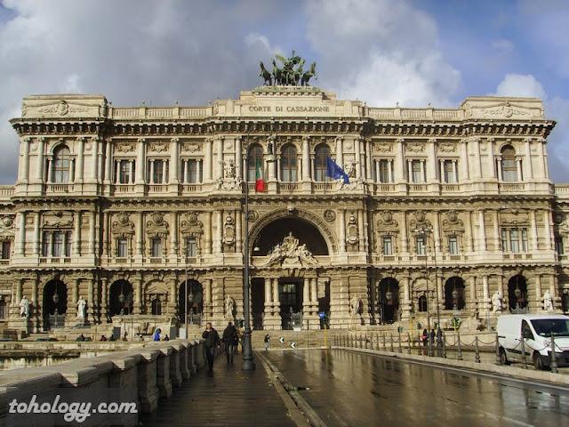 дворец Юстиции (Рим)