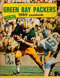 FEATURED PACKER YEARBOOK