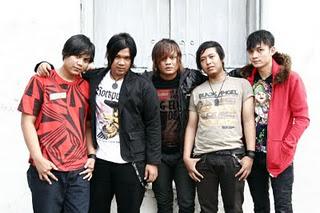 profil grup band angkasa