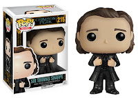 Funko Pop! Sir Thomas Sharpe