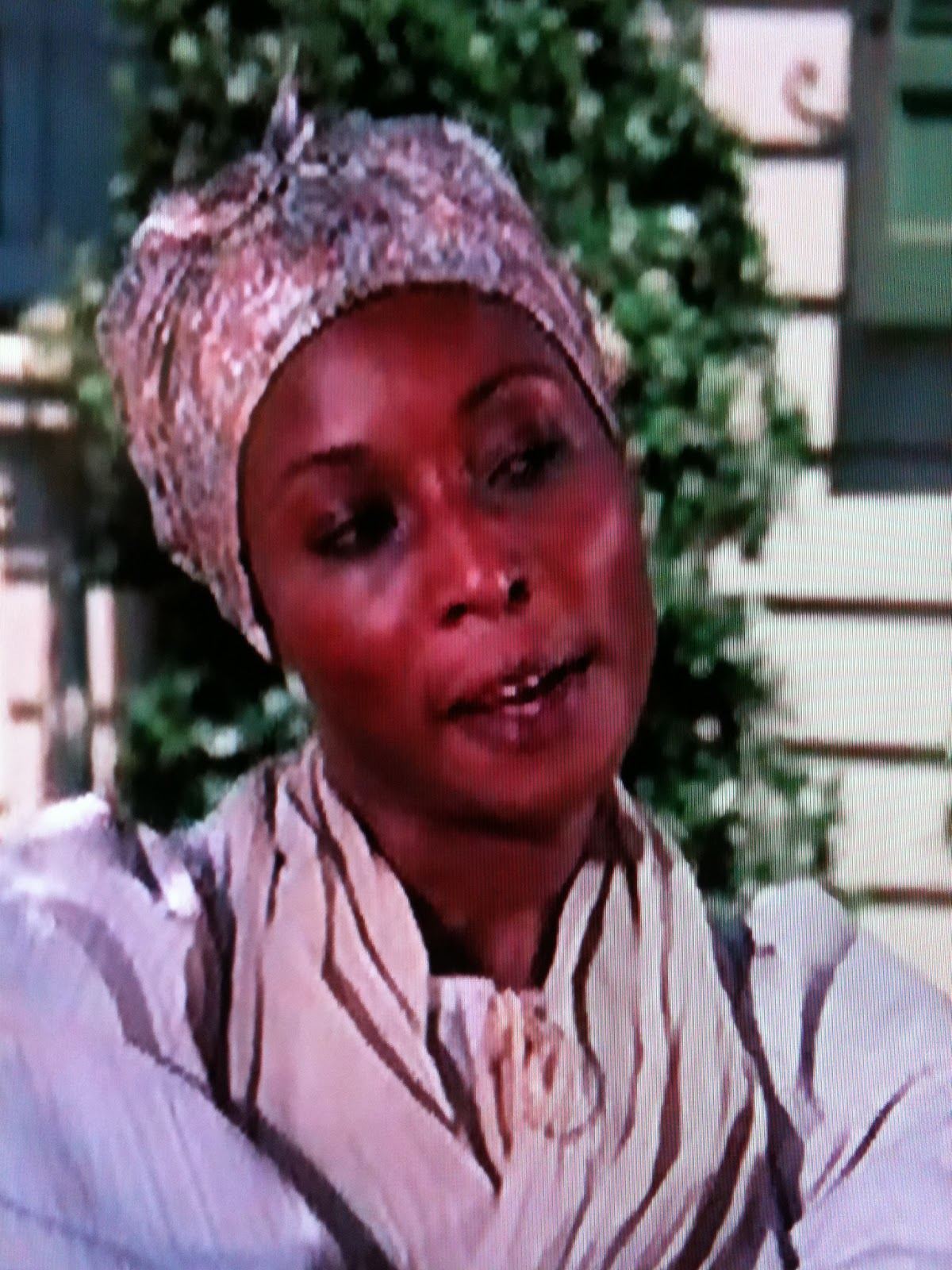 Madge Sinclair Madge Sinclair new picture