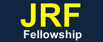 JRF FELLOWSHIP