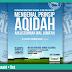 [AUDIO] Al-Ustadz Usamah Mahri – Mengenal Prinsip Aqidah Ahlussunnah wal Jama'ah
