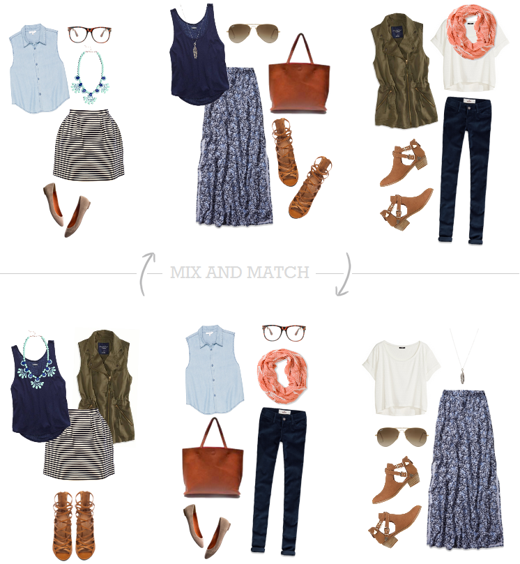 spring outfit ideas 2014