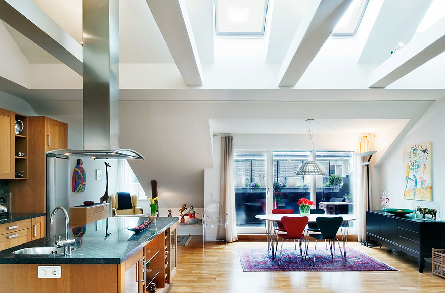 Home Styling Ana Antunes Cozinha Aberta Para A Sala Sim Ou N O