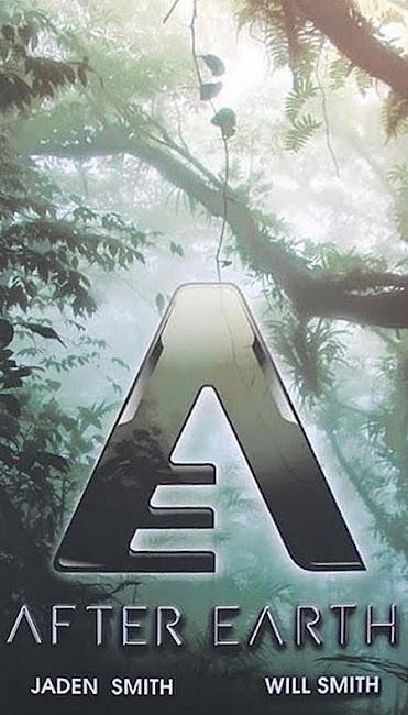 ตัวอย่างหนังใหม่ : After Earth (สยองโลกร้างปี) ซับไทย
