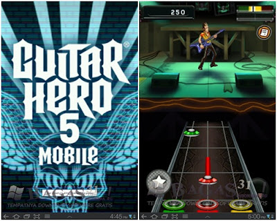 More About Guitar Hero 3