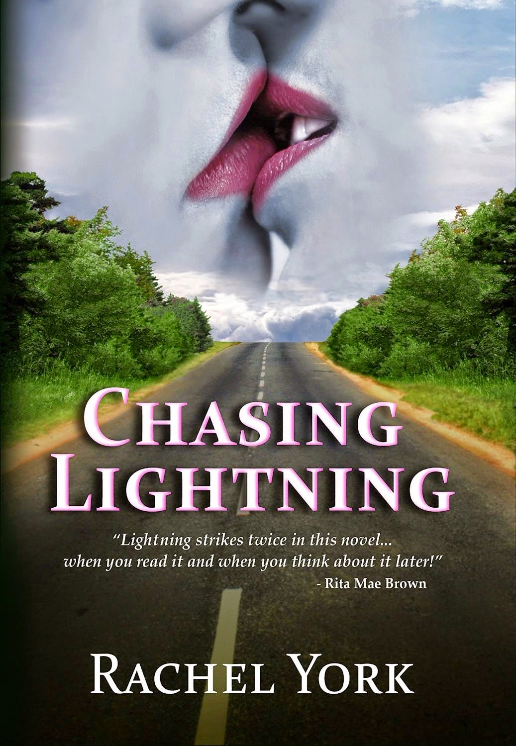 Fall in love with Chasing Lightning