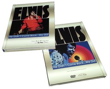 Elvis On Tour Outtakes